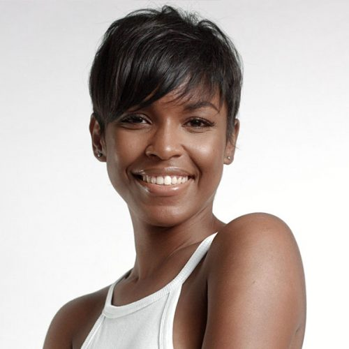 Straight - Relaxed hair - Processed hair